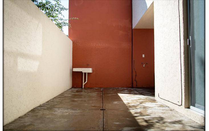 Foto de casa en renta en  , villas del mesón, querétaro, querétaro, 1404181 No. 11