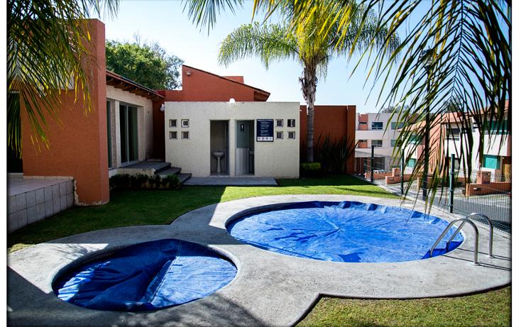Foto de casa en renta en  , villas del mesón, querétaro, querétaro, 1404181 No. 12