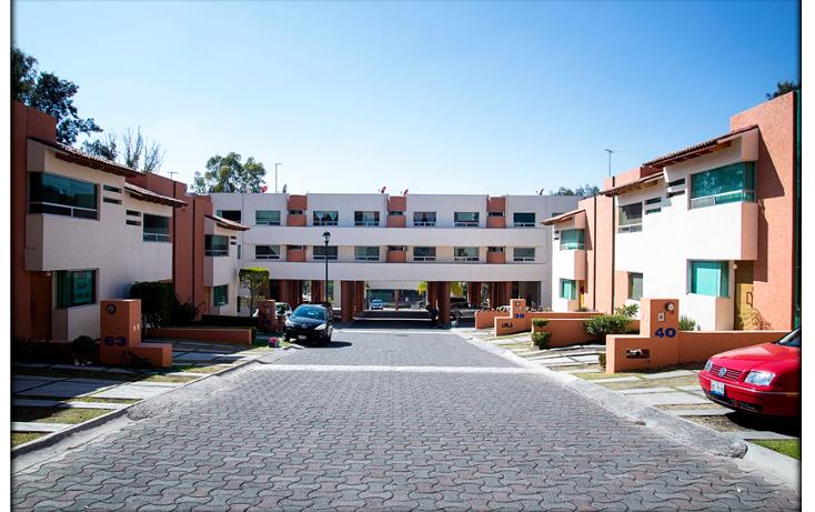 Foto de casa en renta en  , villas del mesón, querétaro, querétaro, 1404181 No. 14