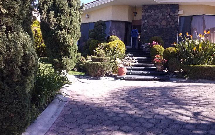 Foto de casa en venta en  , villas del mesón, querétaro, querétaro, 1410173 No. 03