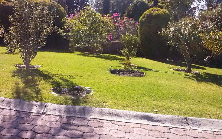 Foto de casa en venta en  , villas del mesón, querétaro, querétaro, 1410173 No. 04