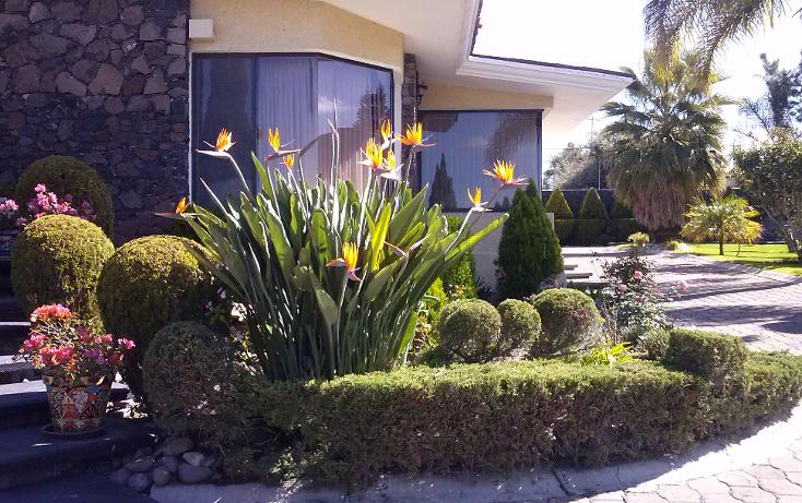 Foto de casa en venta en  , villas del mesón, querétaro, querétaro, 1410173 No. 06