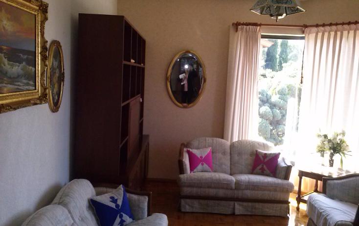 Foto de casa en venta en  , villas del mesón, querétaro, querétaro, 1410173 No. 08