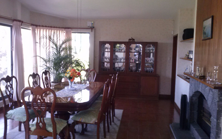 Foto de casa en venta en  , villas del mesón, querétaro, querétaro, 1410173 No. 09
