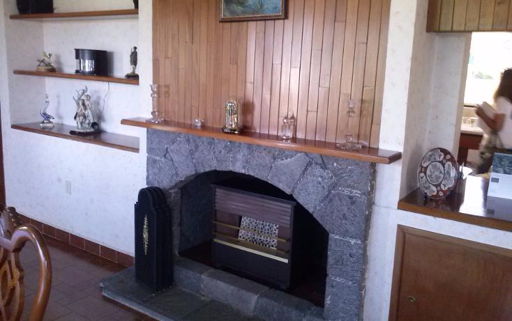 Foto de casa en venta en  , villas del mesón, querétaro, querétaro, 1410173 No. 10