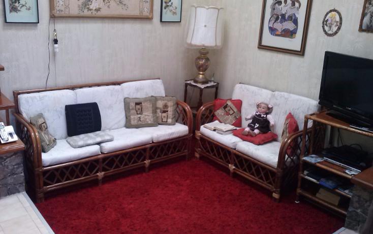 Foto de casa en venta en  , villas del mesón, querétaro, querétaro, 1410173 No. 11