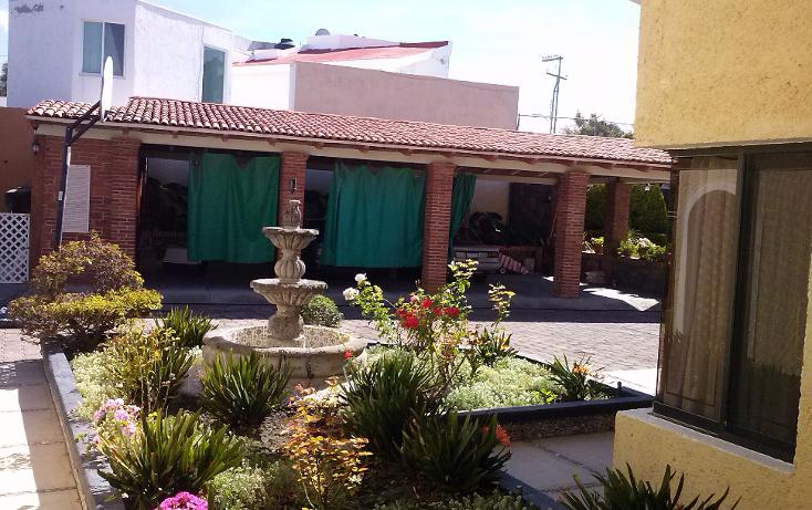 Foto de casa en venta en  , villas del mesón, querétaro, querétaro, 1410173 No. 12