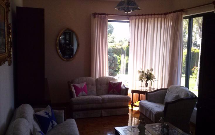 Foto de casa en venta en  , villas del mesón, querétaro, querétaro, 1410173 No. 16