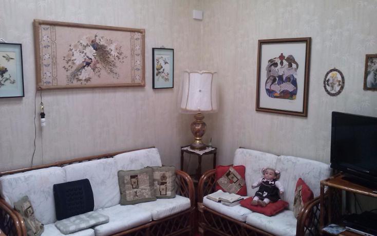 Foto de casa en venta en  , villas del mesón, querétaro, querétaro, 1410173 No. 17
