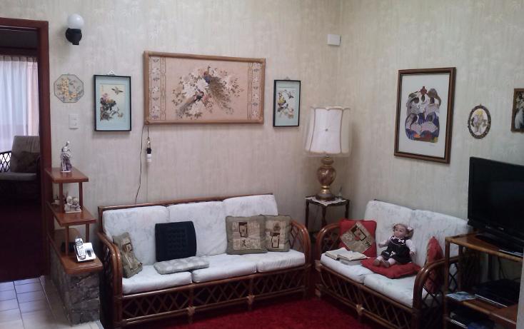 Foto de casa en venta en  , villas del mesón, querétaro, querétaro, 1410173 No. 19