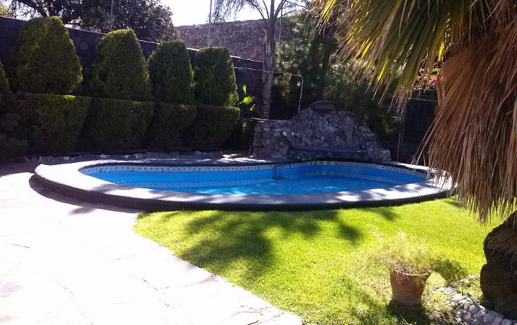 Foto de casa en venta en  , villas del mesón, querétaro, querétaro, 1410173 No. 21