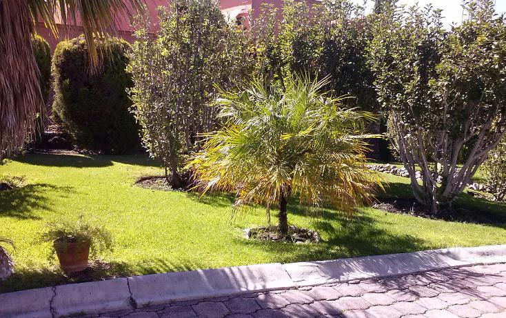 Foto de casa en venta en  , villas del mesón, querétaro, querétaro, 1410173 No. 23