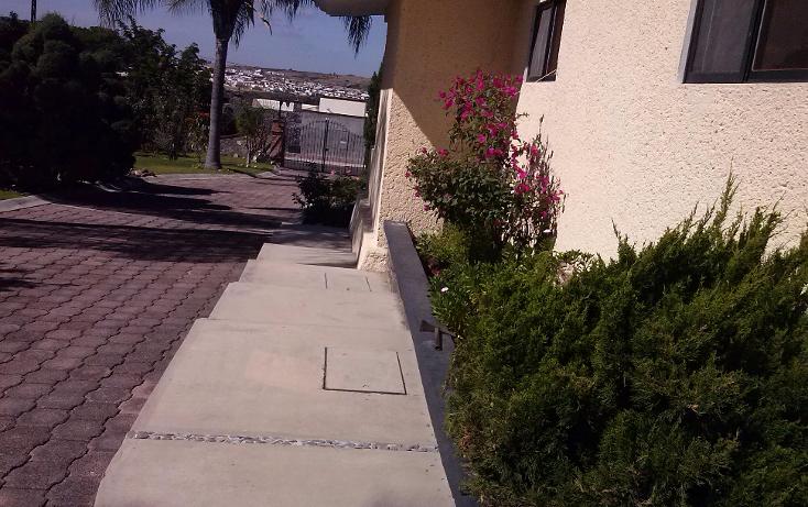 Foto de casa en venta en  , villas del mesón, querétaro, querétaro, 1410173 No. 24