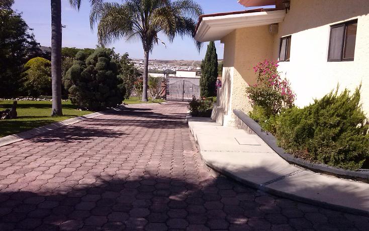 Foto de casa en venta en  , villas del mesón, querétaro, querétaro, 1410173 No. 28
