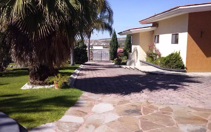 Foto de casa en venta en  , villas del mesón, querétaro, querétaro, 1410173 No. 32