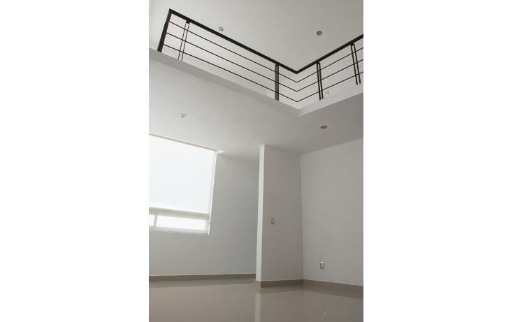 Foto de casa en venta en  , villas del mesón, querétaro, querétaro, 1457041 No. 14