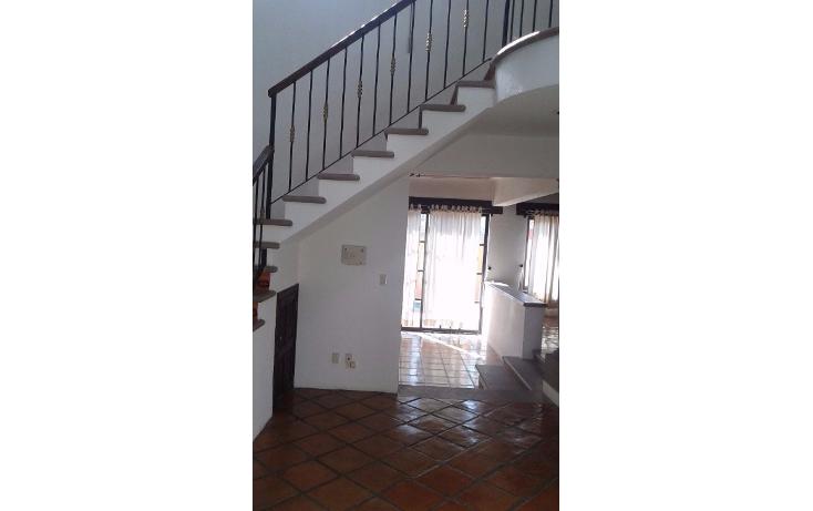 Foto de casa en renta en  , villas del mesón, querétaro, querétaro, 1492633 No. 03