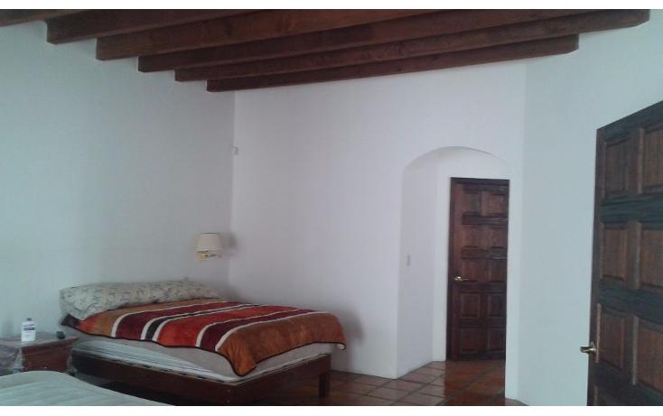 Foto de casa en renta en  , villas del mesón, querétaro, querétaro, 1492633 No. 06