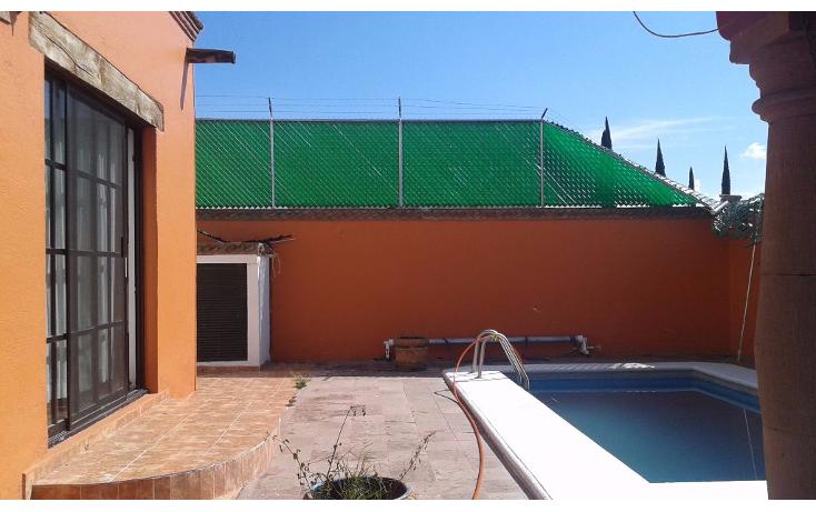 Foto de casa en renta en  , villas del mesón, querétaro, querétaro, 1492633 No. 07