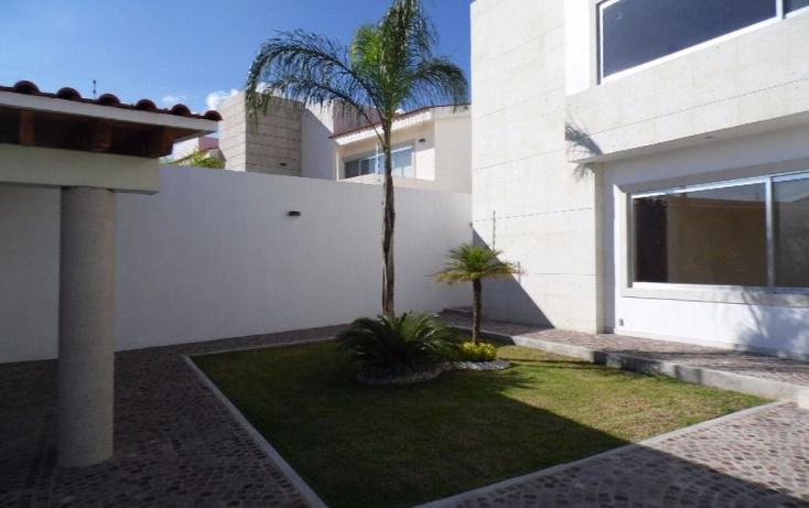 Foto de casa en venta en  , villas del mesón, querétaro, querétaro, 1556670 No. 04