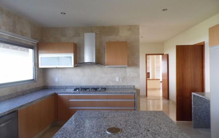 Foto de casa en venta en  , villas del mesón, querétaro, querétaro, 1556670 No. 10