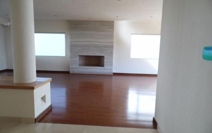 Foto de casa en venta en  , villas del mesón, querétaro, querétaro, 1556670 No. 11