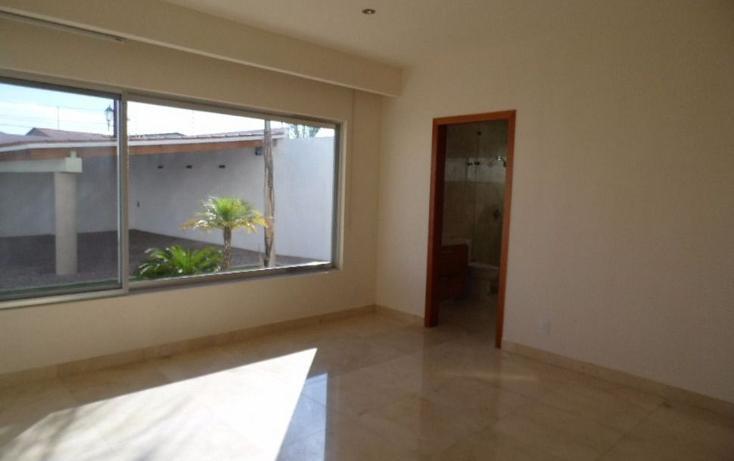 Foto de casa en venta en  , villas del mesón, querétaro, querétaro, 1556670 No. 12