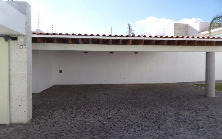 Foto de casa en venta en  , villas del mesón, querétaro, querétaro, 1556670 No. 13