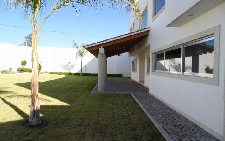 Foto de casa en venta en  , villas del mesón, querétaro, querétaro, 1556670 No. 14