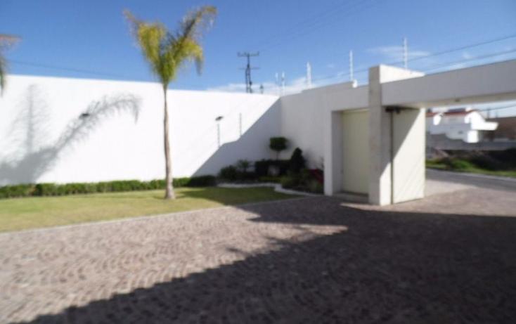 Foto de casa en venta en  , villas del mesón, querétaro, querétaro, 1556670 No. 18