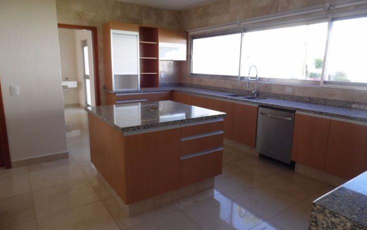 Foto de casa en venta en  , villas del mesón, querétaro, querétaro, 1556670 No. 19