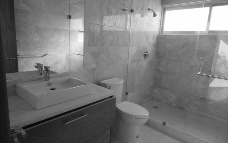 Foto de casa en venta en  , villas del mesón, querétaro, querétaro, 1556670 No. 20