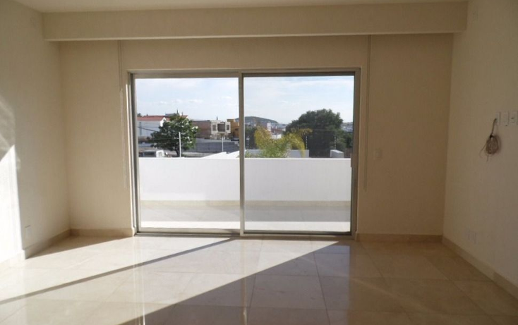 Foto de casa en venta en  , villas del mesón, querétaro, querétaro, 1556670 No. 27