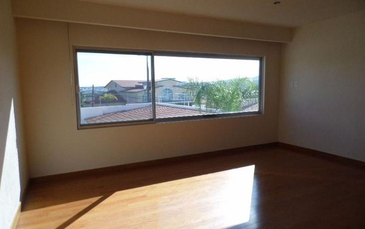 Foto de casa en venta en  , villas del mesón, querétaro, querétaro, 1556670 No. 31