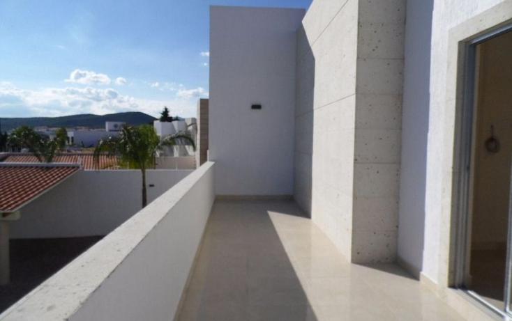 Foto de casa en venta en  , villas del mesón, querétaro, querétaro, 1556670 No. 33