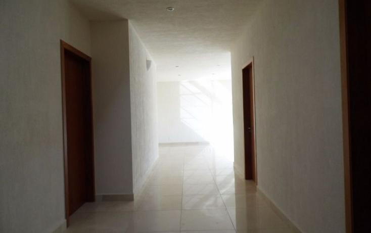 Foto de casa en venta en  , villas del mesón, querétaro, querétaro, 1556670 No. 34