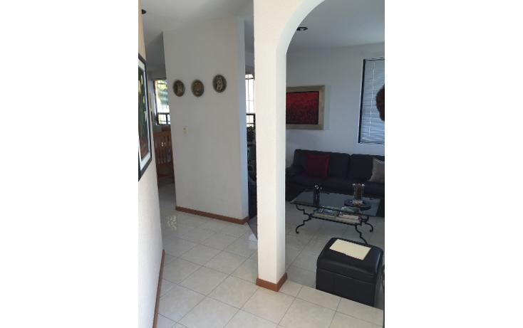 Foto de casa en venta en  , villas del mesón, querétaro, querétaro, 1635618 No. 01