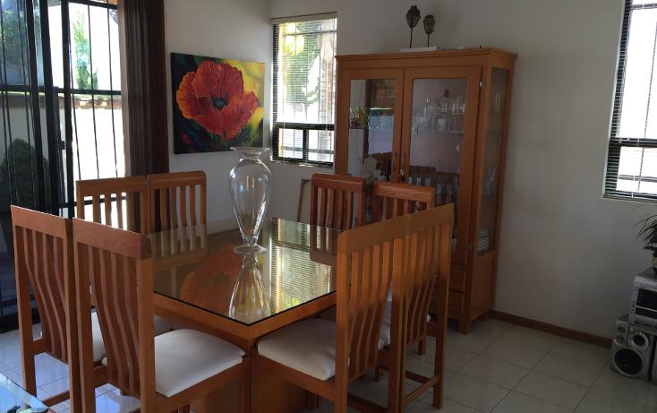 Foto de casa en venta en  , villas del mesón, querétaro, querétaro, 1635618 No. 06