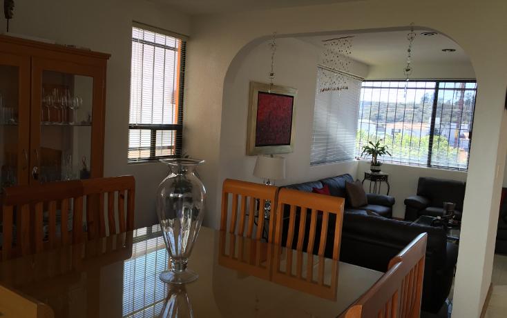 Foto de casa en venta en  , villas del mesón, querétaro, querétaro, 1635618 No. 07