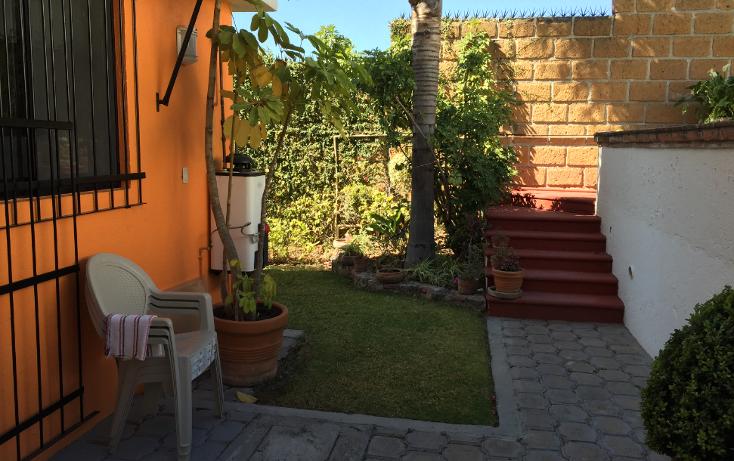 Foto de casa en venta en  , villas del mesón, querétaro, querétaro, 1635618 No. 08