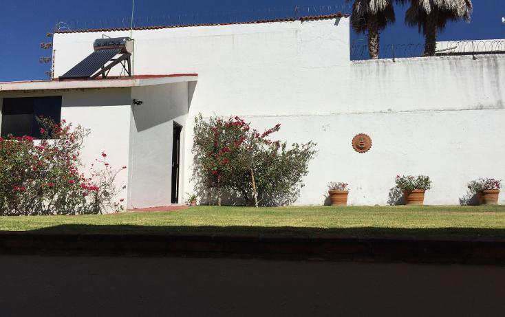 Foto de casa en venta en  , villas del mesón, querétaro, querétaro, 1635618 No. 09