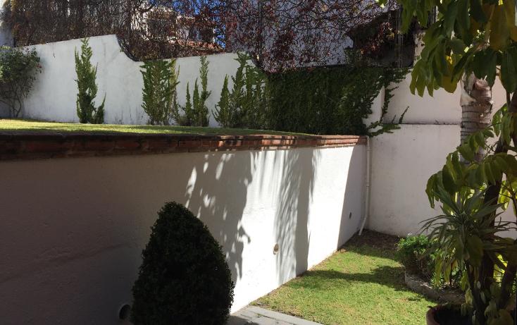 Foto de casa en venta en  , villas del mesón, querétaro, querétaro, 1635618 No. 10