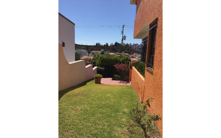 Foto de casa en venta en  , villas del mesón, querétaro, querétaro, 1635618 No. 11