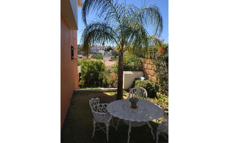 Foto de casa en venta en  , villas del mesón, querétaro, querétaro, 1635618 No. 12