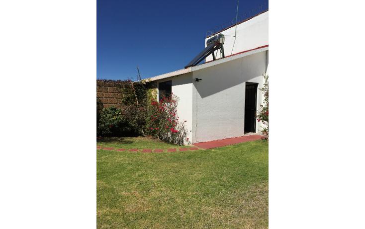 Foto de casa en venta en  , villas del mesón, querétaro, querétaro, 1635618 No. 14