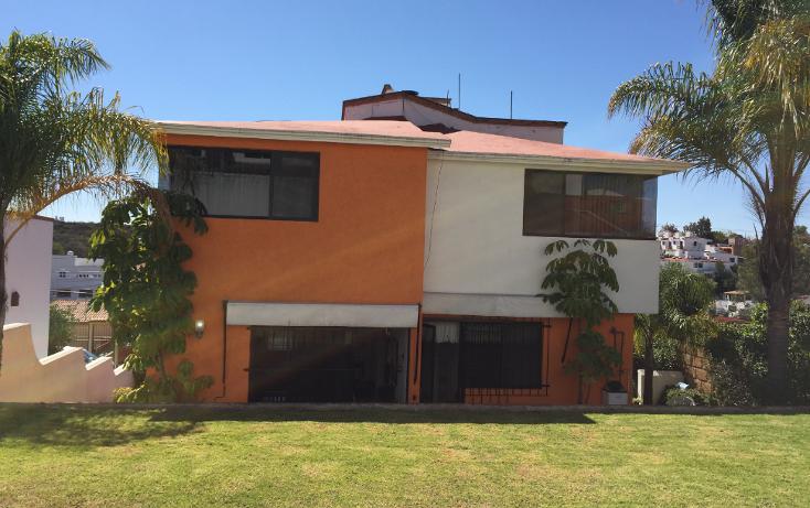 Foto de casa en venta en  , villas del mesón, querétaro, querétaro, 1635618 No. 15
