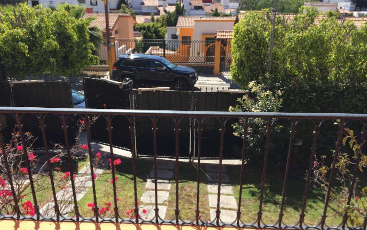 Foto de casa en venta en  , villas del mesón, querétaro, querétaro, 1635618 No. 27