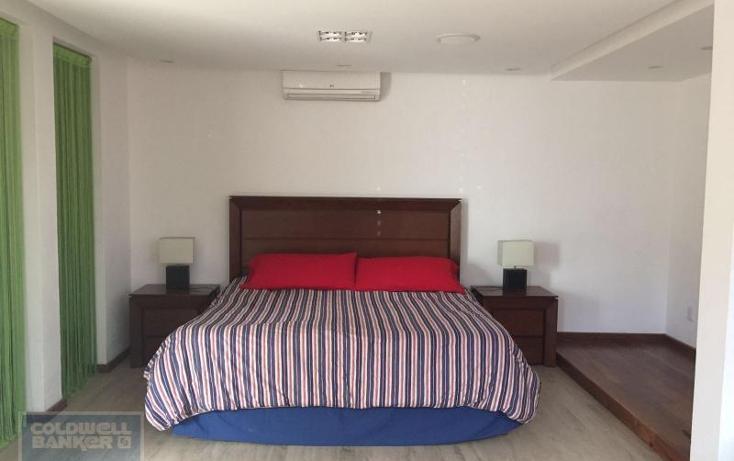 Foto de casa en renta en  , villas del mesón, querétaro, querétaro, 1656523 No. 06