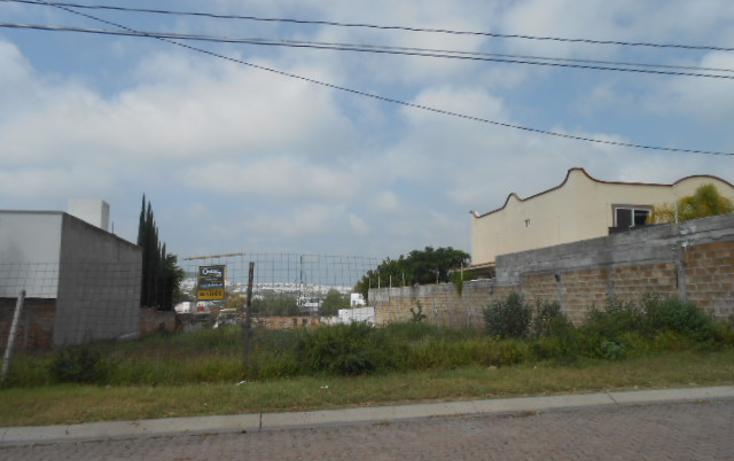 Foto de terreno habitacional en venta en  , villas del mesón, querétaro, querétaro, 1702208 No. 02