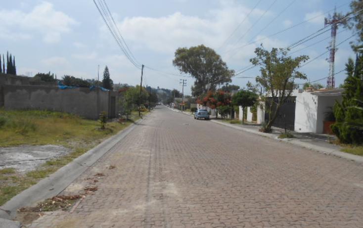 Foto de terreno habitacional en venta en  , villas del mesón, querétaro, querétaro, 1702208 No. 04
